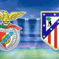 benfica-v-atletico-madrid