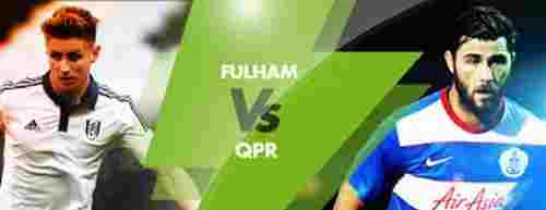 Berita Preview QPR vs Fulham